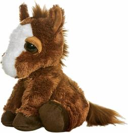 Aurora World Dreamy Eyes Plush Prancer Pony 10""