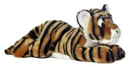"Aurora World Flopsie 12"" Indira The Bengal Tiger"