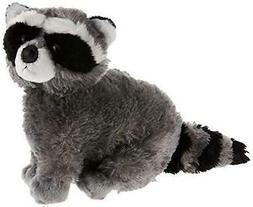 "Aurora World Flopsie Bandit Plush Racoon, 12"" - 30511"