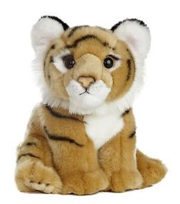 "Aurora World Miyoni Tots Bengal Tiger Cub 10"" Plush"
