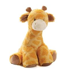 Baby GUND Tucker Giraffe Keywind Musical Stuffed Animal Plus