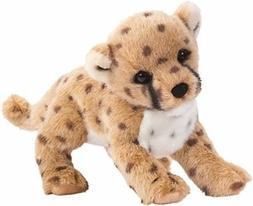 Douglas Toys Chillin' Cheetah Cub