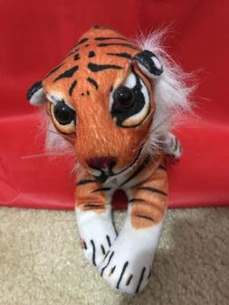 Cool Tiger stuffed animals friend for all ages toy for kid /