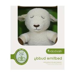 Dexbaby Soft Bedtime Lamb Womb Sound Soother, Buddy Sheep