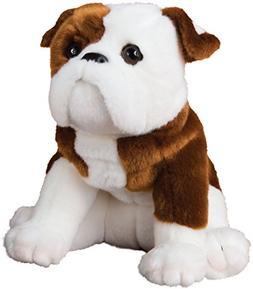 Cuddle Toys 2020 41 cm Long Hardy Bulldog Plush Toy