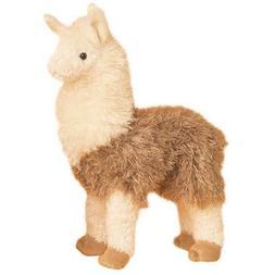 Douglas - Paddy O Llama - 11 inches - Plush Llama