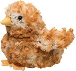 Douglas Toys Brown Multi Chick