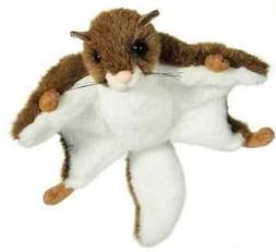 "Fiesta Toys North American Animal Plush-9"" Flying Squirrel"