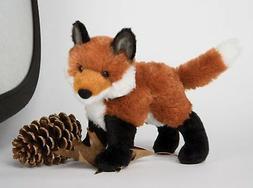 """Francine Fox 7"""" by Douglas Cuddle Toys"""