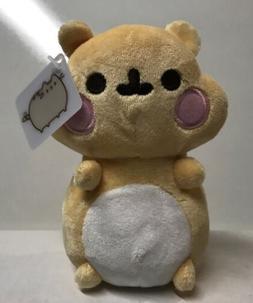 """GUND - Pusheen Cheek Hamster Plush Stuffed Animal 5"""", Yell"""