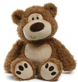 "GUND Ramon Teddy Bear Stuffed Animal Plush, Tan, 18"""