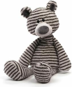 GUND Zag Teddy Bear Stuffed Animal Plush, 13""