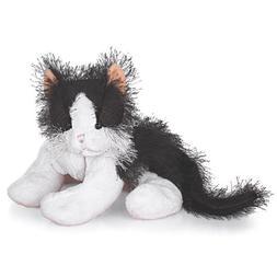 Ganz Webkinz Black and White Cat,