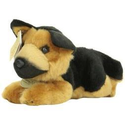German Shepherd - Small Aurora Plush Stuffed Animal Toy Cute