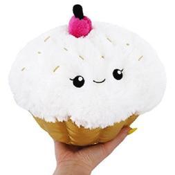 Golden Cupcake Squishable 7 inch Mini Plush Special Edition