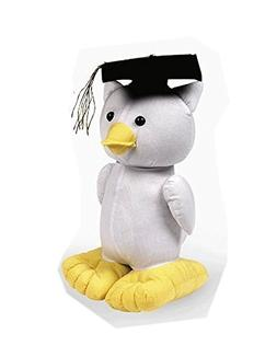Graduation Autograph Owl