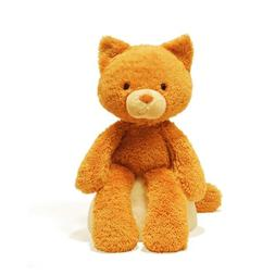 Gund Fuzzy Cat Stuffed Animal