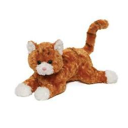 """Gund - Sienna Tabby Cat - 14"""""""