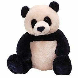 Gund Zi-Bo Panda, Large Teddy Bear Stuffed Animal