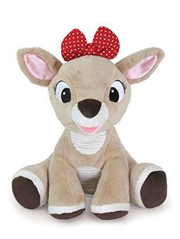 Kids Preferred Rudolph the Red-Nosed Reindeer, Clarice Stuff