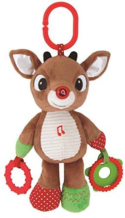 Kids Preferred Rudolph the Red-Nosed Reindeer, Rudolph On th