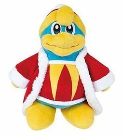 Kirby King Dedede Plush Figure Stuffed Doll Soft Animal Toy