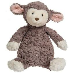 Mary Meyer Lamb Putty Sheep Gray Cream Stuffed Animal NEW