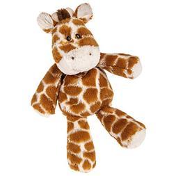 Mary Meyer Marshmallow Junior Giraffe Soft Toy, 9-Inch