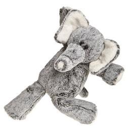 """Mary Meyer Marshmallow Zoo 13"""" Elephant Plush"""