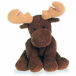"Mary Meyer Sweet Rascals 9"" Marlon Moose Plush Stuffed Anima"