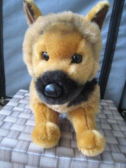 "NWT 16"" Douglas Plush German Shepherd General Stuffed Animal"
