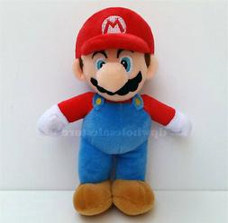 New Super Mario Brothers Plush Doll Stuffed Animal Figure To