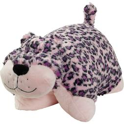 """Pillow Pets Signature Stuffed Animal Plush Toy 18"""", Lulu Leo"""