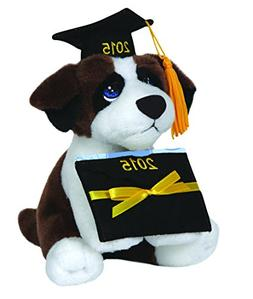 Precious Moments, Graduation Gifts, Stuffed Animal With Gift