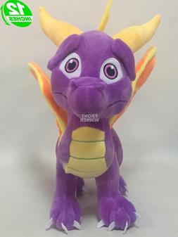 "RARE 12"" The Dragon Spyro Plush Stuffed Spyro Doll SDPL0001"