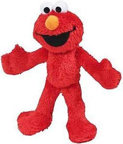 Sesame Street Plush Pal Elmo 8 Inches