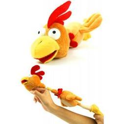 Slingshot Flying Chicken