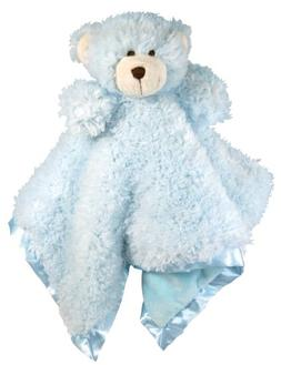 Stephan Baby Plush Cuddle Bud Security Blankie Available in