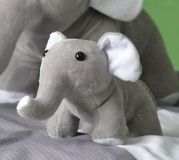 Stuffed Animals - Mother & Baby Elephant Set - Gifts - Super