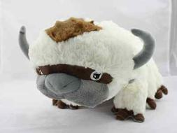 "The Last Airbender Resource 20"" Appa Avatar Stuffed Plush Do"