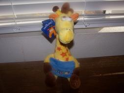 Toys R Us Plush 18 inch Geoffrey - Yellow