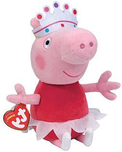 Ty Beanie Babies - Ballerina Peppa Pig