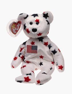 Ty Beanie Babies - Glory the Bear