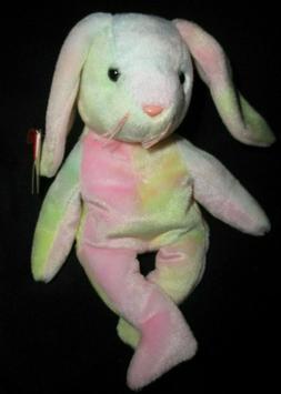 Ty Beanie Babies Hippie - Ty-Dye Bunny
