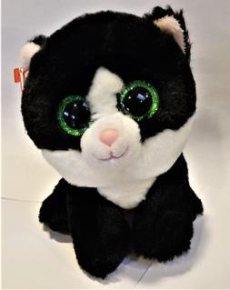 Ty Beanie Boo's  collection- 6'' Ava Stuffed Plush Animals
