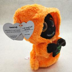 "Ty Beanie Boos 6"" Stuffed Plush Kids Toy Animals Soft Grinne"