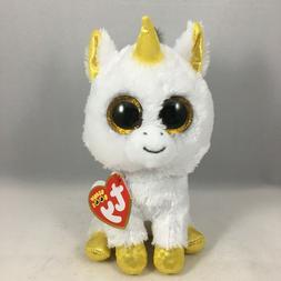 Ty Pegasus Unicorn Beanie Boo 15cm