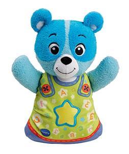 VTech Soothing Songs Bear Blue