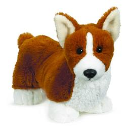 Webkinz Welsh Corgi Dog Plush