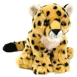 Wild Republic Cheetah Baby Plush, Stuffed Animal, Plush Toy,